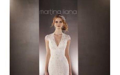 Martina Liana 628 Bridal gowns, Bridal Store Walnut Creek | Flares Bridal