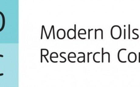 Modern Oils Research Consortium   Tate