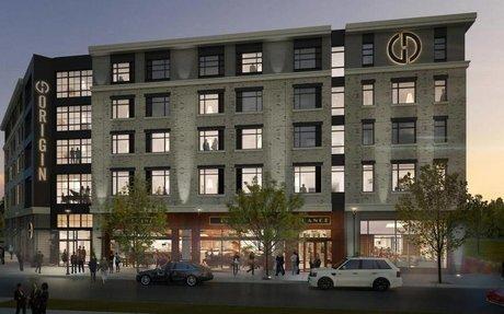 Lexington: Origin Hotel, new boutique brand, coming to Summit at Fritz Farm