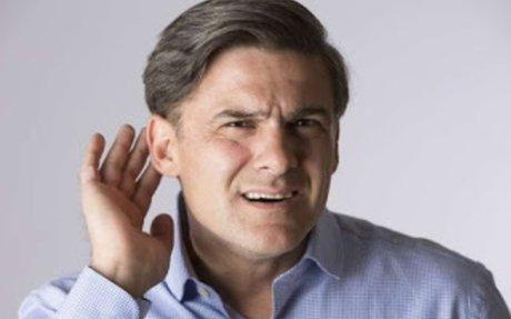 INFORMASI KESEHATAN MU: Waspadai! Jika Telinga Kerap Merasa Nyeri Bisa Jadi Tanda Kanker M