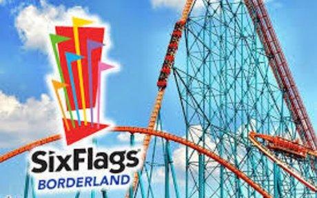 Six Flags :)