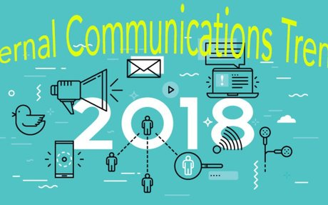 Internal Communications Trends 2018