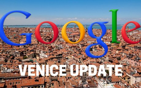 How the Google Venice Update Changed Local Search