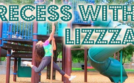 RECESS WITH LIZZZA / Playground Memories | Lizzza