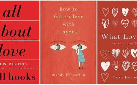 "9 Nonfiction Books About Love That Will Change How You Feel About Finding ""The One"""