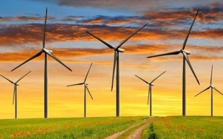 Benefits of Wind Power | Eurus Energy America