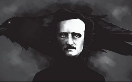 Edgar Allan Poe Had a Time Machine and I Can Prove It
