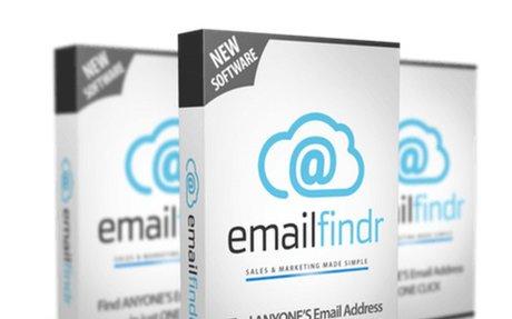 Email Findr – Best Email Address Finder Software