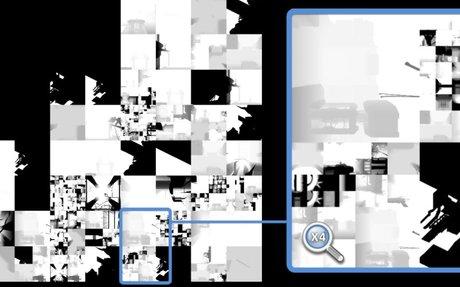 DOOM (2016) - Graphics Study - Adrian Courrèges