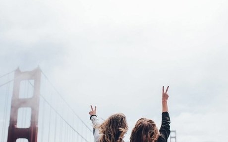 11 Things You Can Do Today To Be A Better Friend