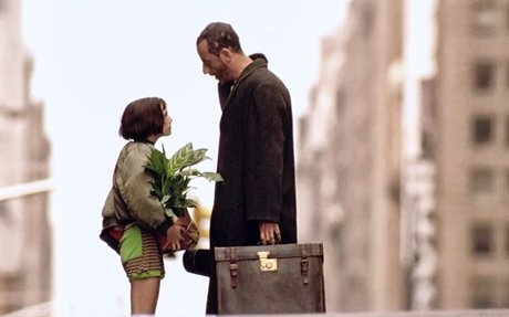 Leon The Professional - Playing The Game