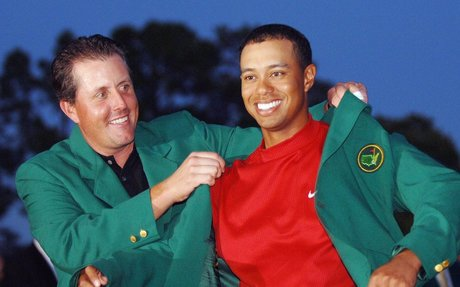 A HIGHLY UNSCIENTIFIC, TOTALLY PREMATURE RANKING OF 16 MASTERS STORYLINES