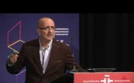 7ª Jornada RBIC. Curación de contenidos en la era de la infoxicación / Javier Guallar