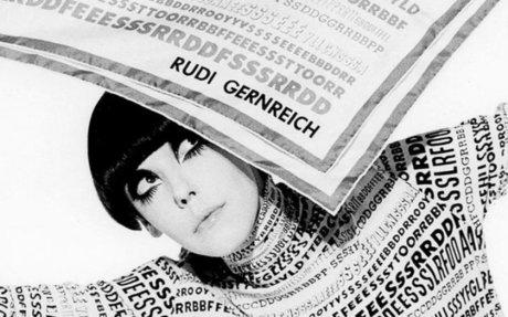 Fearless Fashion: Rudi Gernreich