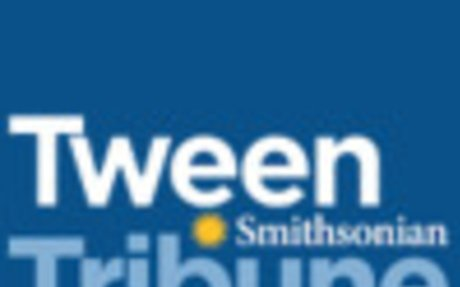 Smithsonian Tween Tribune -  articles for kids and teens from the Smithsonian