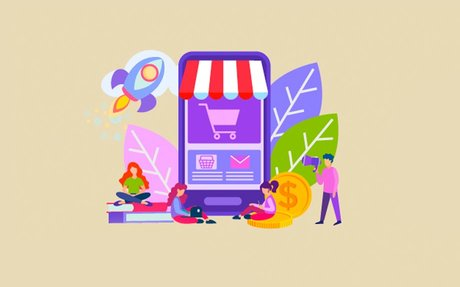 RETAIL // A Preview Of Retail Innovation In 2020