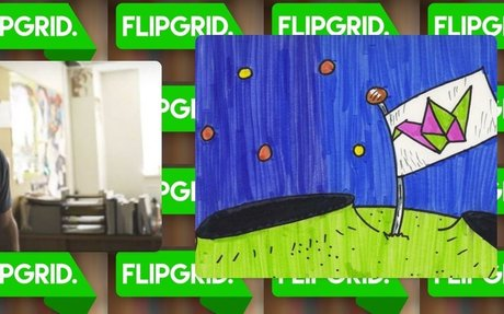 Flipgrid Ideas