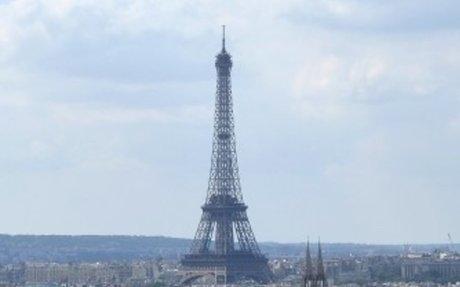 We want to visit Paris