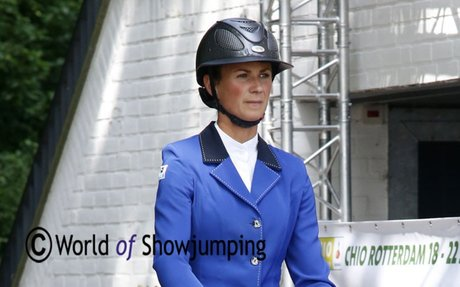 Show Jumping: Leprevost and Guillet on top at Longines Athina Onassis Horse Show