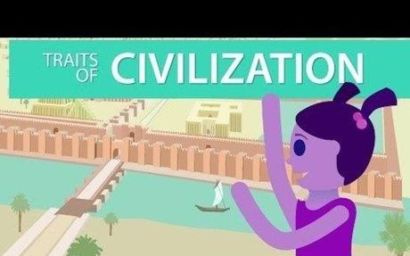 Traits of Civilization