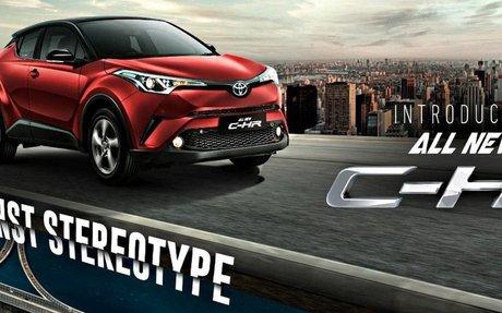 Dealer Resmi Toyota Makassar - Info Promo & Harga Mobil Toyota Terbaru