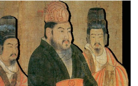Government in Ancient China - Emperors – Quatr.us Study Guides