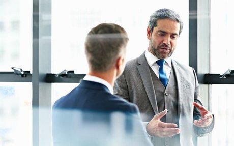 Les gérants externes auront aussi leur médiateur