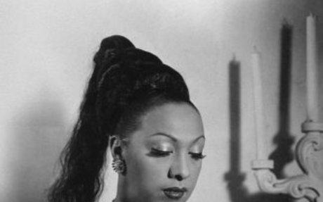 Josephine Baker #4