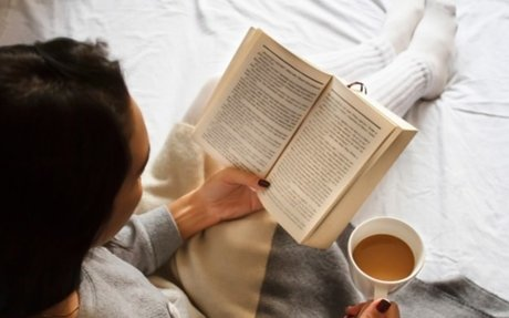 15 Tips And Tricks To Actually Read More Books In 2018