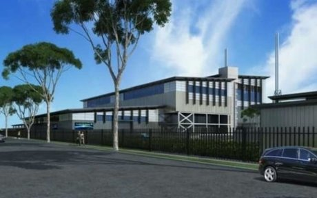Western Sydney incinerator dumped by independent commission