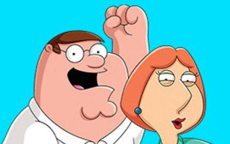 Family Guy - TV Series News, Show Information - FOX