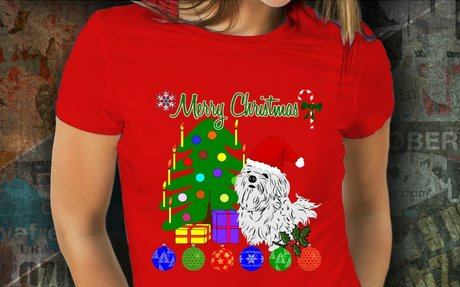 Maltese Dog Lover Xmas Gifts - Maltese Dog Care Blog