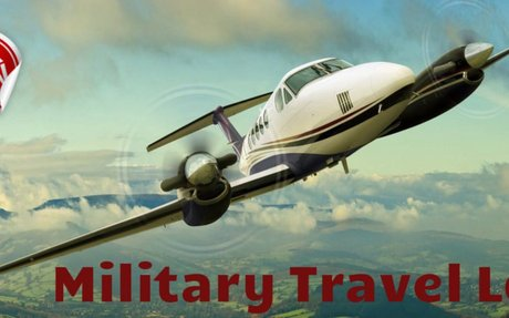 All Things You Should Know About Military Travel Loans