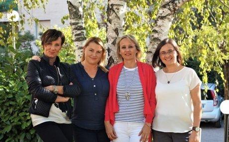 Inauguracja roku szkolnego w polskiej szkole Anders w Umbrii
