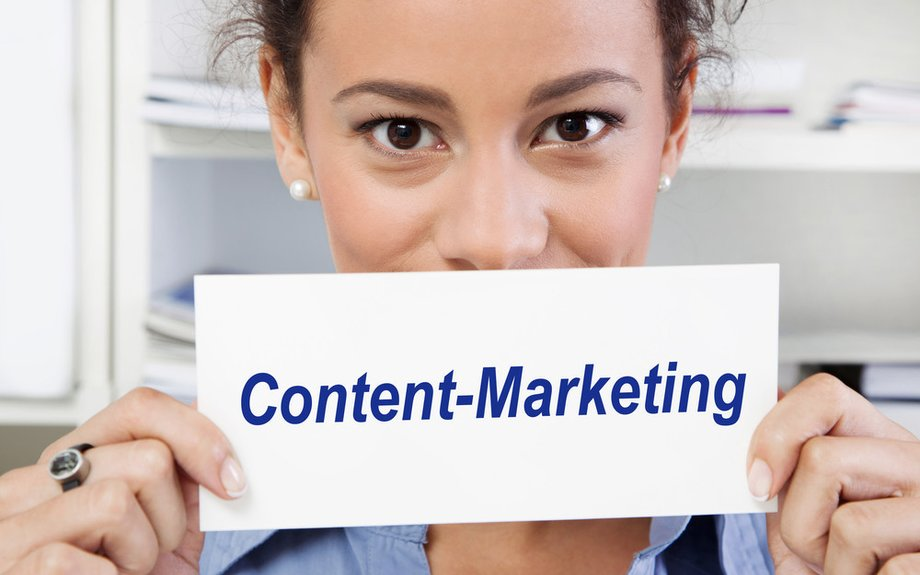 Was ist Content-Marketing? - PR-Blogger