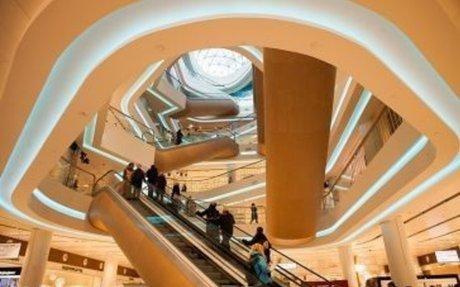 Retailers.ua: У ЦУМа уже полтора месяца нет директора по маркетингу