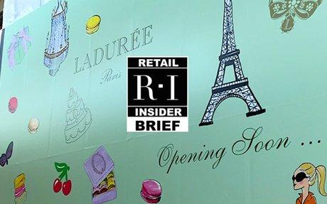 BRIEF: Ladurée Announces Toronto Opening Date, Aussie Shoe Brand Coming to Canada