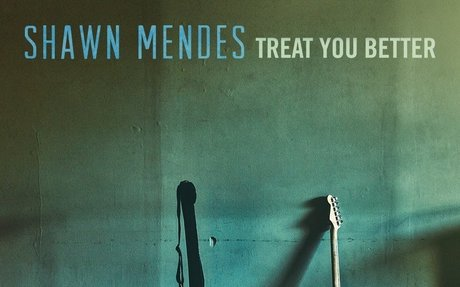 ShawnMendes – Treat You Better