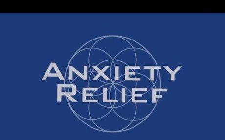 Anxiety Relief Meditation Music - Alpha Monaural Beats (Sweep)
