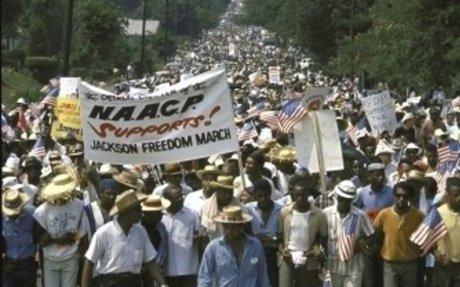 Civil Rights Movement - Black History - HISTORY.com