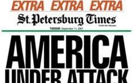 9/11 - America Under Attack
