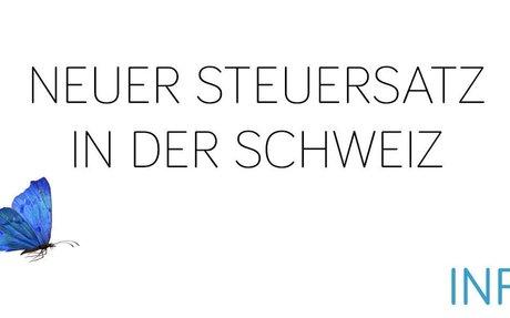 Seit 1.1.2018: Neuer MwSt-Satz in der Schweiz - tolino media Blog