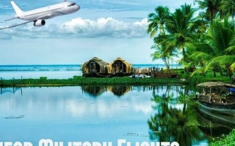 Where Should You Book Flight Tickets for Easy Military Travel?