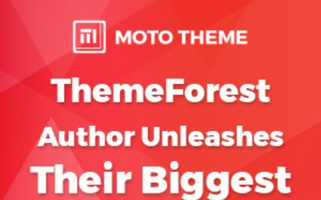 MotoTheme – Best WordPress Marketing Theme
