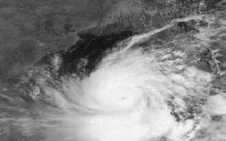 #9: Coringa, Indian Cyclone - 1839