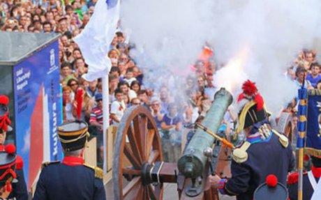 Festivals & Events | Basque Country Tourism Guide