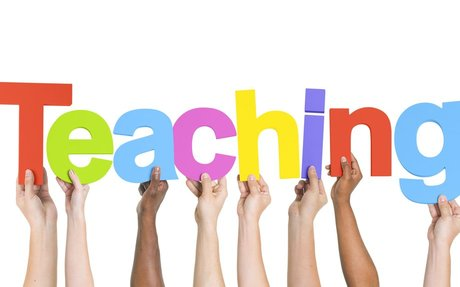 Teaching ( My Hobby )