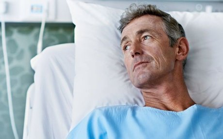 'Na saúde e na doença'. Sim, amor pode ajudar vítimas de ataque cardíaco