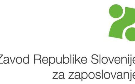 ZRSZ - Prosta delovna mesta v Sloveniji