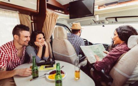 Lazydays RV Rentals | Arizona, Colorado & Florida